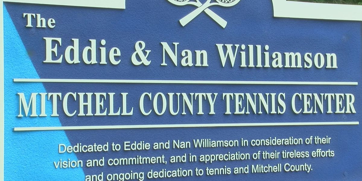 Mitchell Co. Pro Tennis Invitational Tournament to raise money for charities