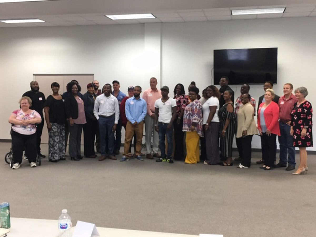 Groups offer free business seminar in Valdosta