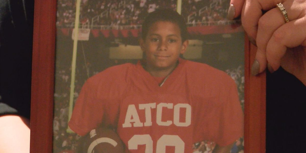 Family to hold vigil for Willacoochee homicide victim