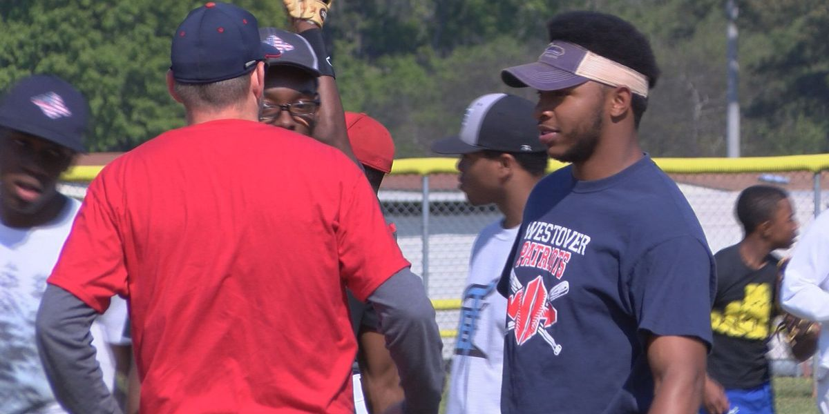 WALB STUDENT-ATHLETE OF THE WEEK (3/23/16): Westover's McKenzie leading Pats on playoff run
