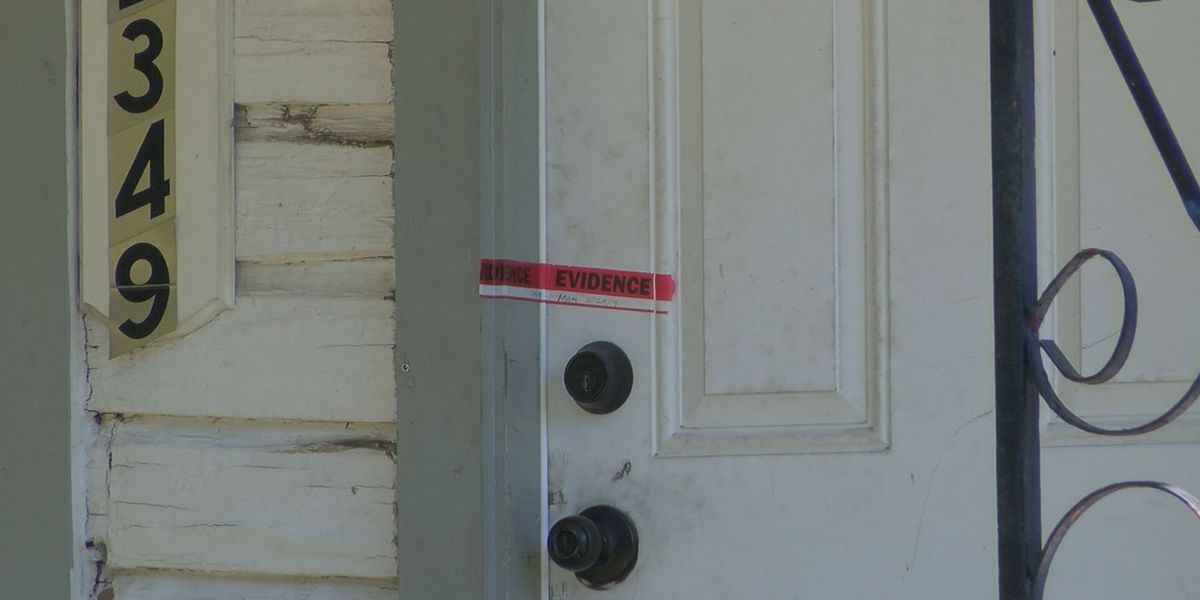 Lowndes Co. death being investigated as homicide