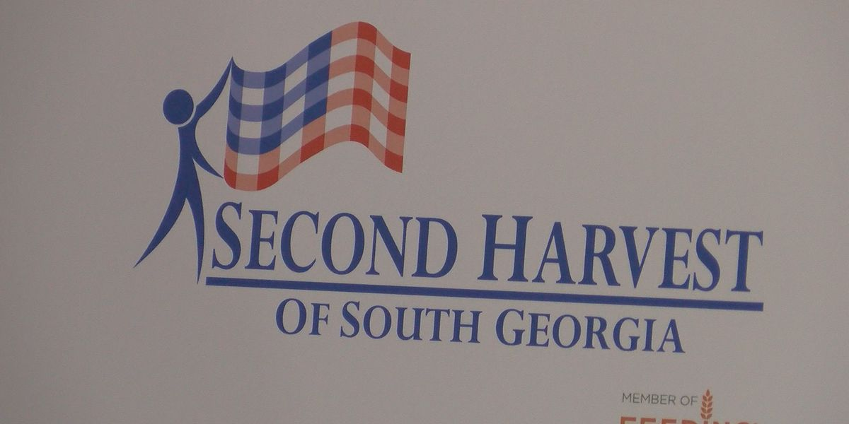 Second Harvest & Feeding America push to help military families with food insecurities