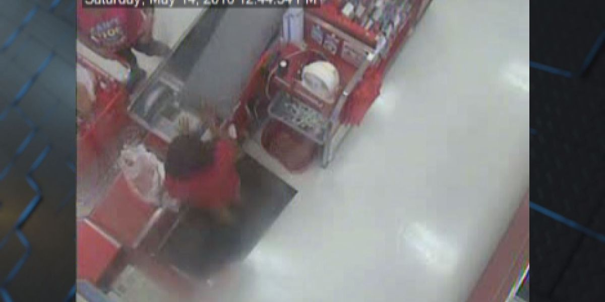 Albany Police searching for woman using stole credit cards