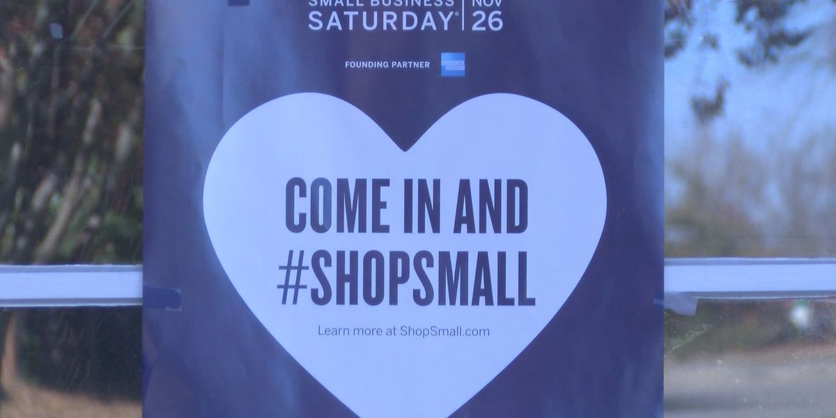 Small Business Saturday connects with businesses in Albany