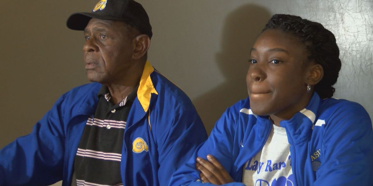 Albany State tennis focusing on development