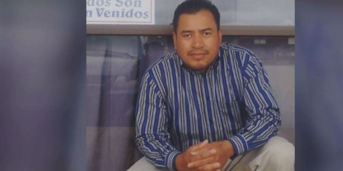 Most Wanted: Julio Morales