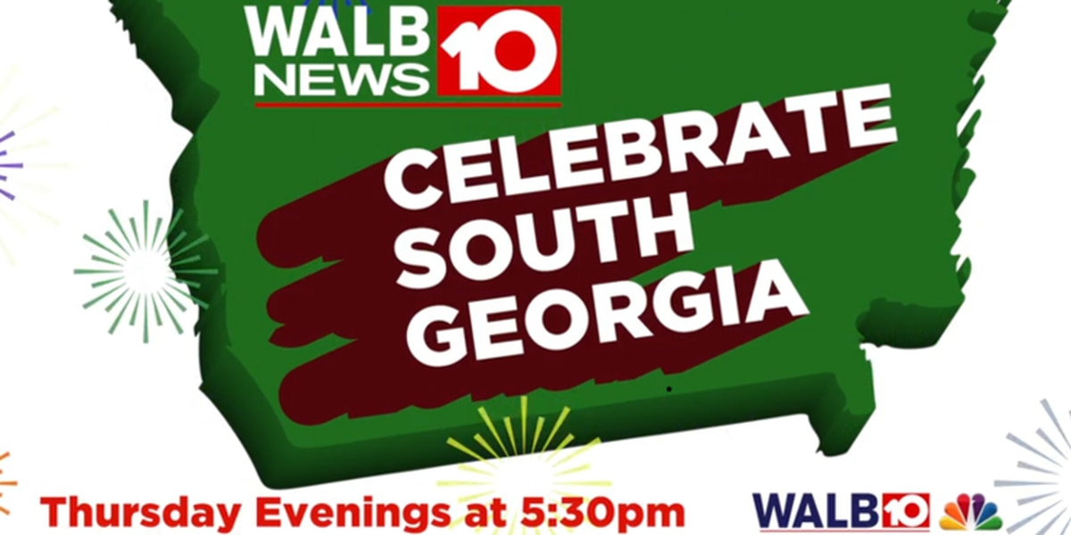 WALB presents 'Celebrate South Georgia'