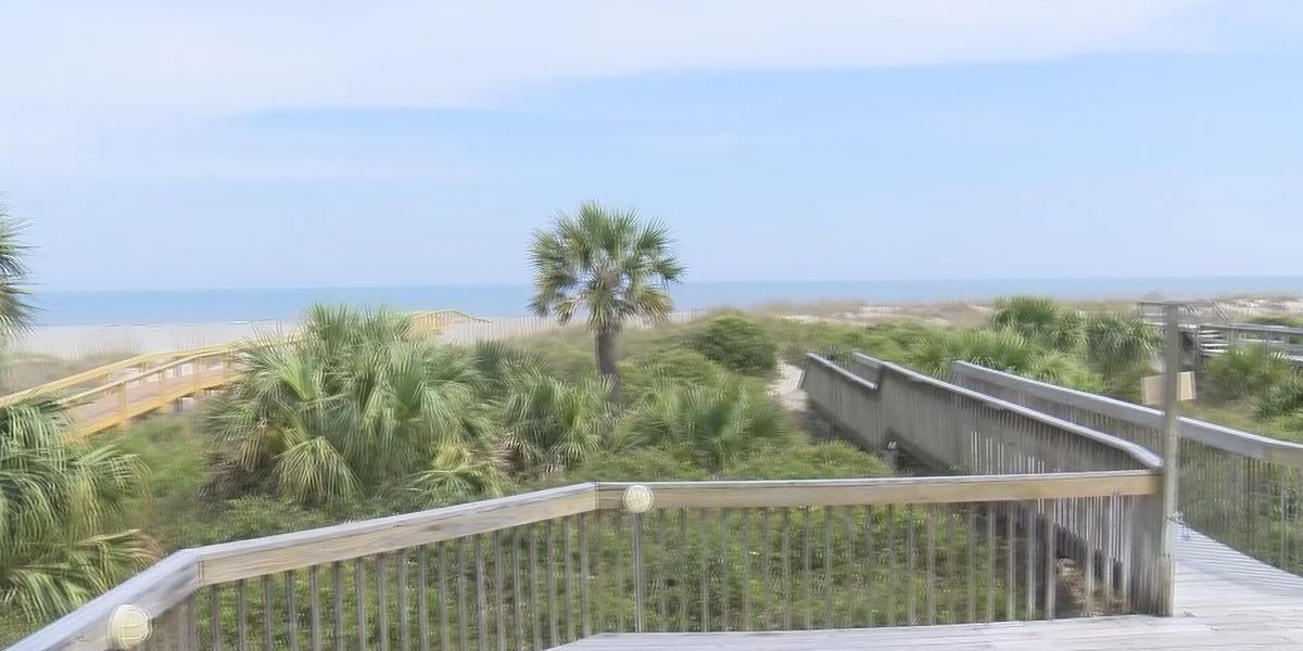 Tybee Island Police prepared to enforce fines up to $1,000 for beach offenders