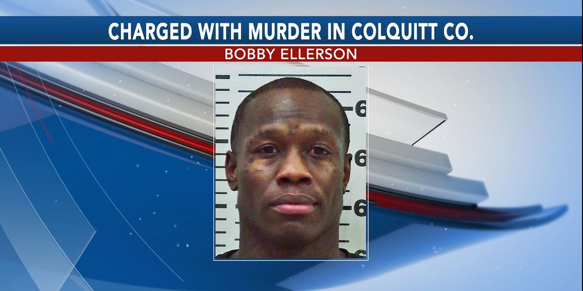 Murder suspect charged in 2018 Colquitt Co. case