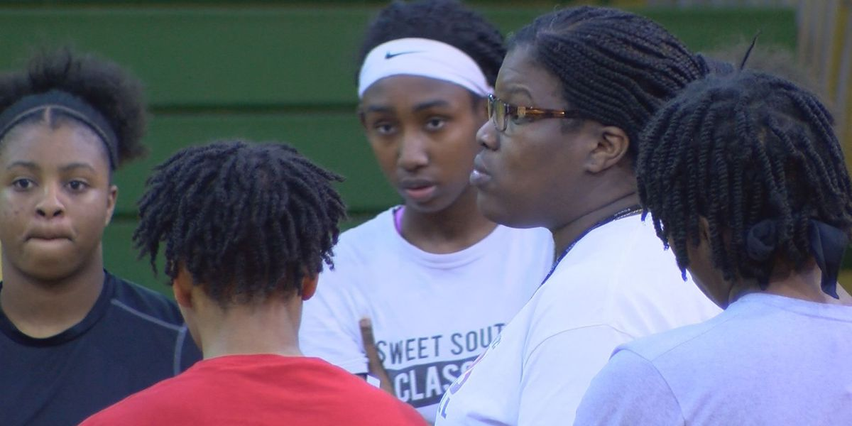 Lady Tornadoes gearing up for region 1-AAA tournament repeat