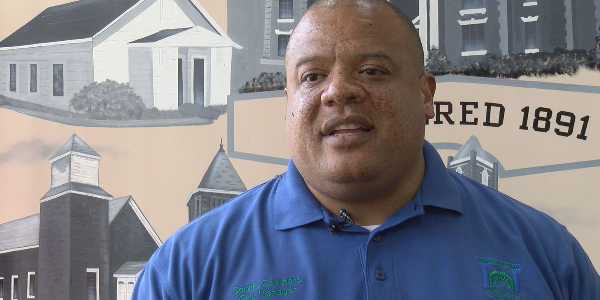 City of Ashburn mourns loss of city manager
