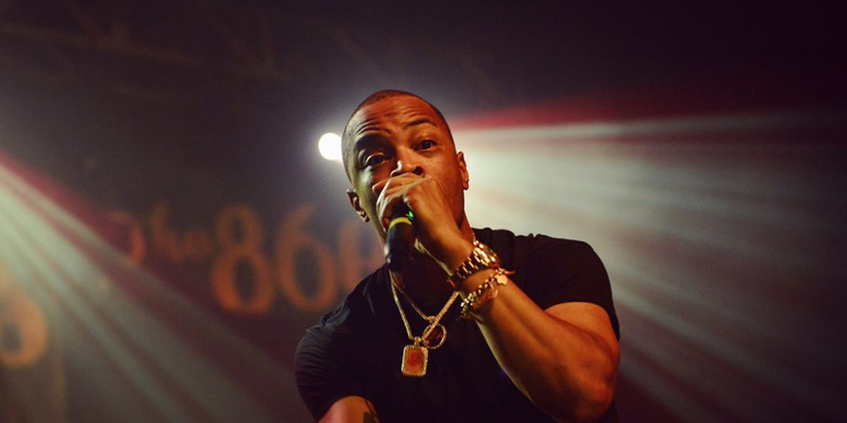 Rapper T.I. and Atlanta church work to end mass imprisonment