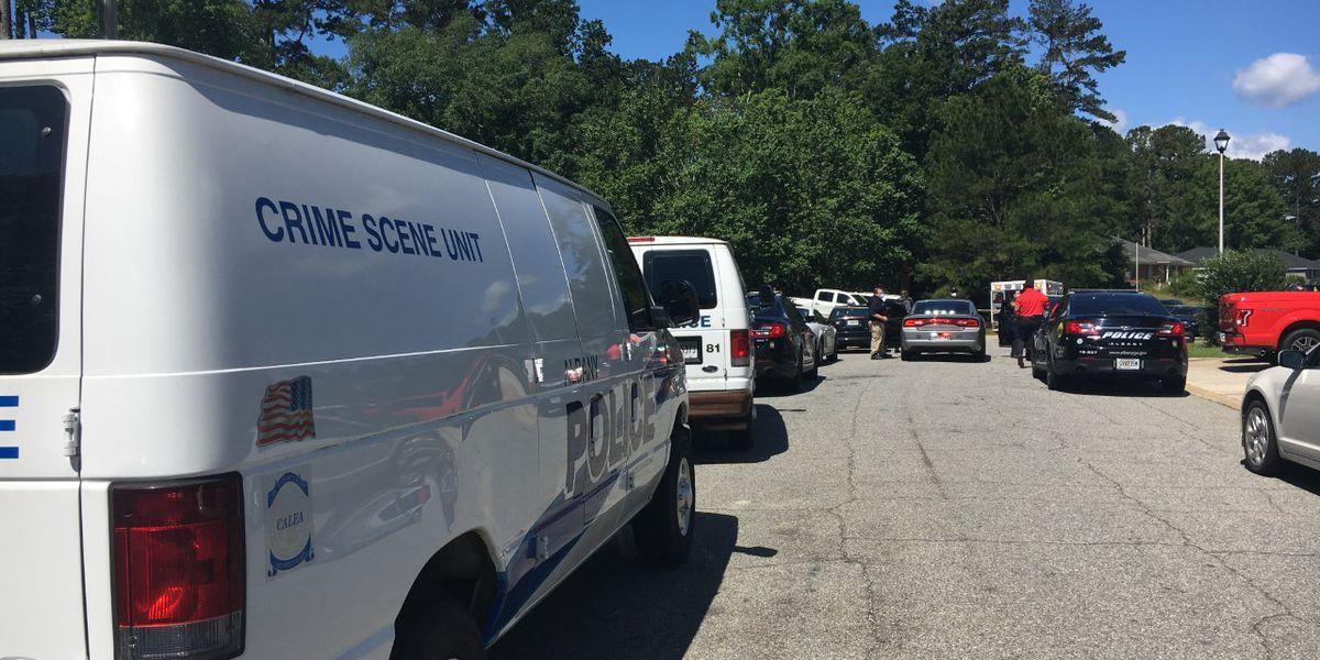 APD: Wife shot by husband in Albany neighborhood