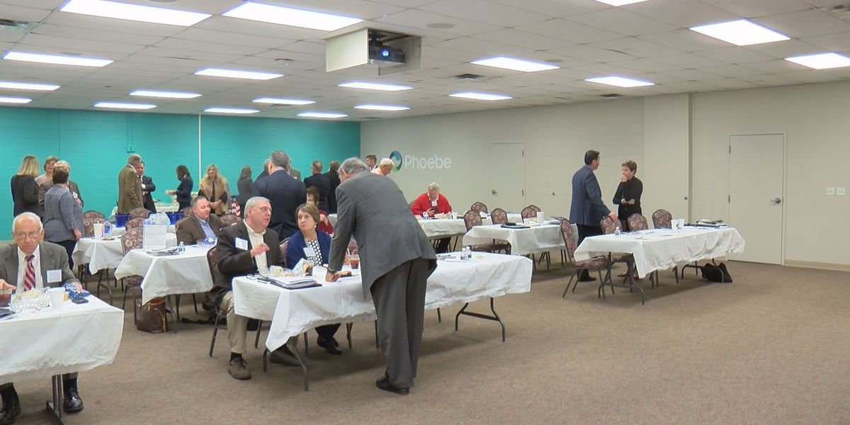 Rural healthcare leaders discuss problems, solutions