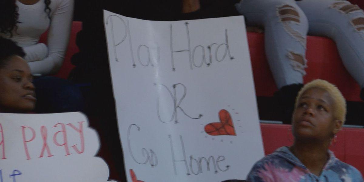 Sweet 16: GHSA basketball state tournament pairings
