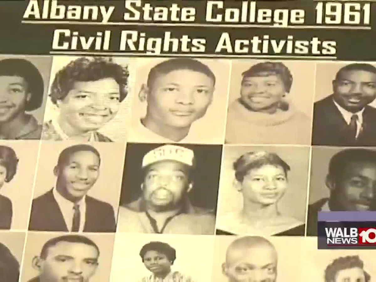 From expulsion to praise: ASU Alum reflects on Albany Movement