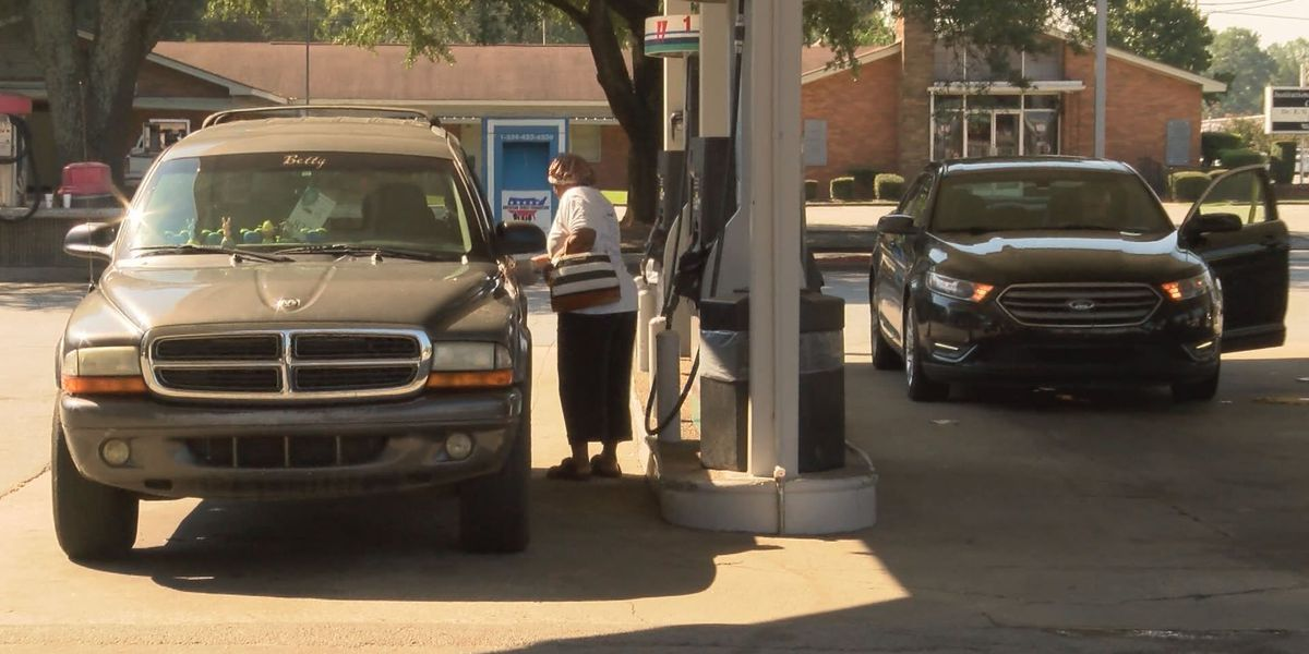 Gas supply returning to South GA, prices still high