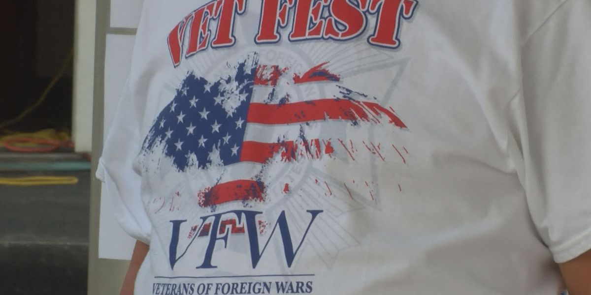 Third annual Vet Fest lasts more than 12 hours