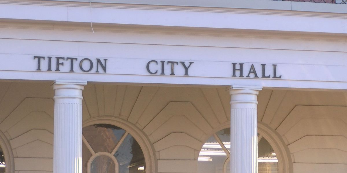 South Georgia city honored with state recognition