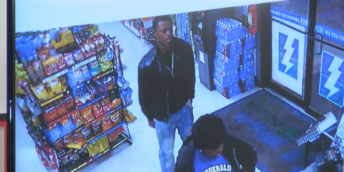 Surveillance video forefront of Thursday's testimony in murder trial