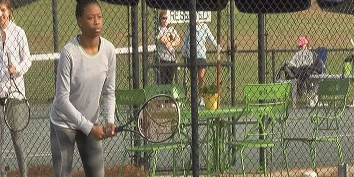 Westover girl returns to the annual Turkey tournament