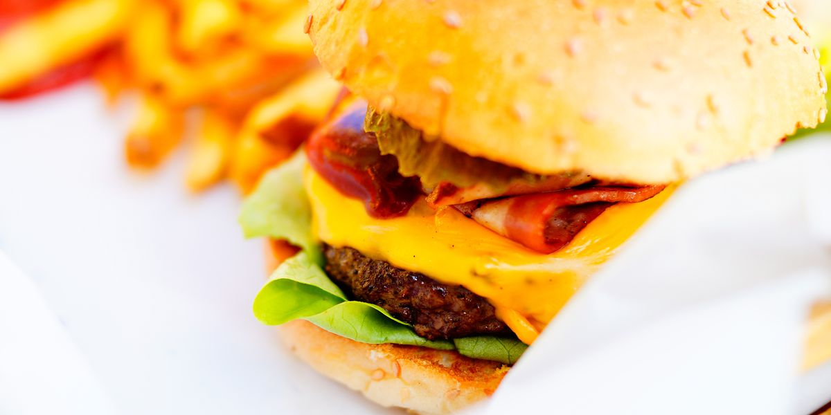 Columbus Gas Prices >> LIST: A few delicious deals to celebrate National Cheeseburger Day