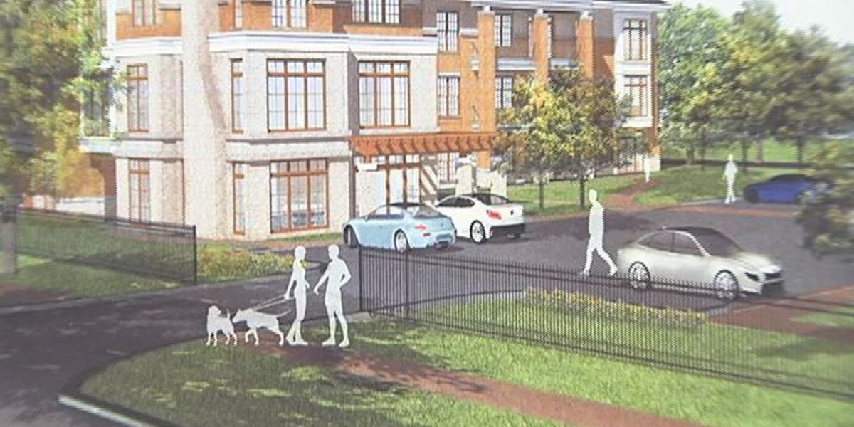 Phoebe looks to build new resident housing