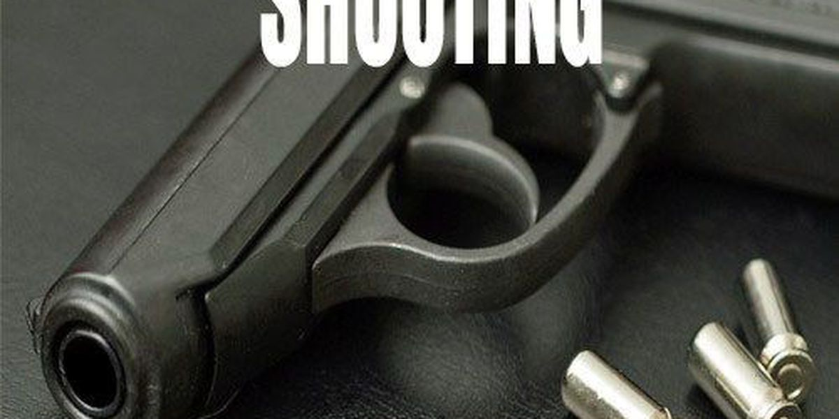 Tift Co. deputies investigate shooting
