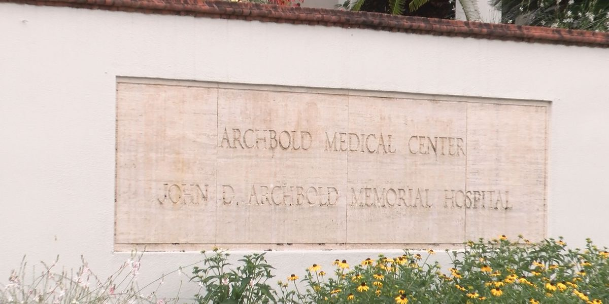 Archbold revises visitor policies amid increase in COVID-19 cases