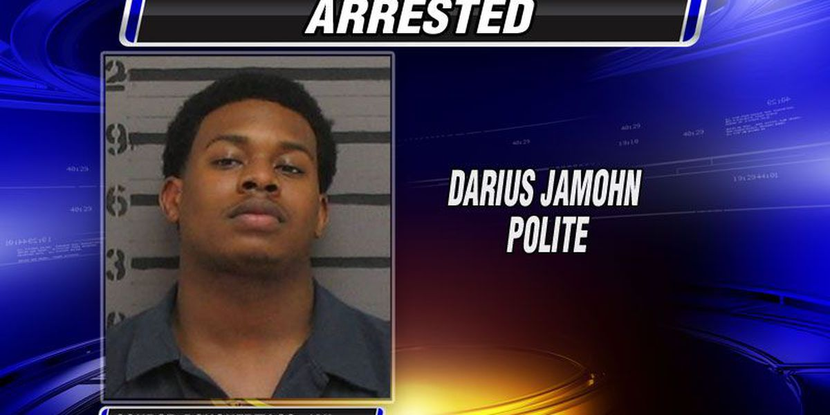 ID card at crime scene leads to quick arrest