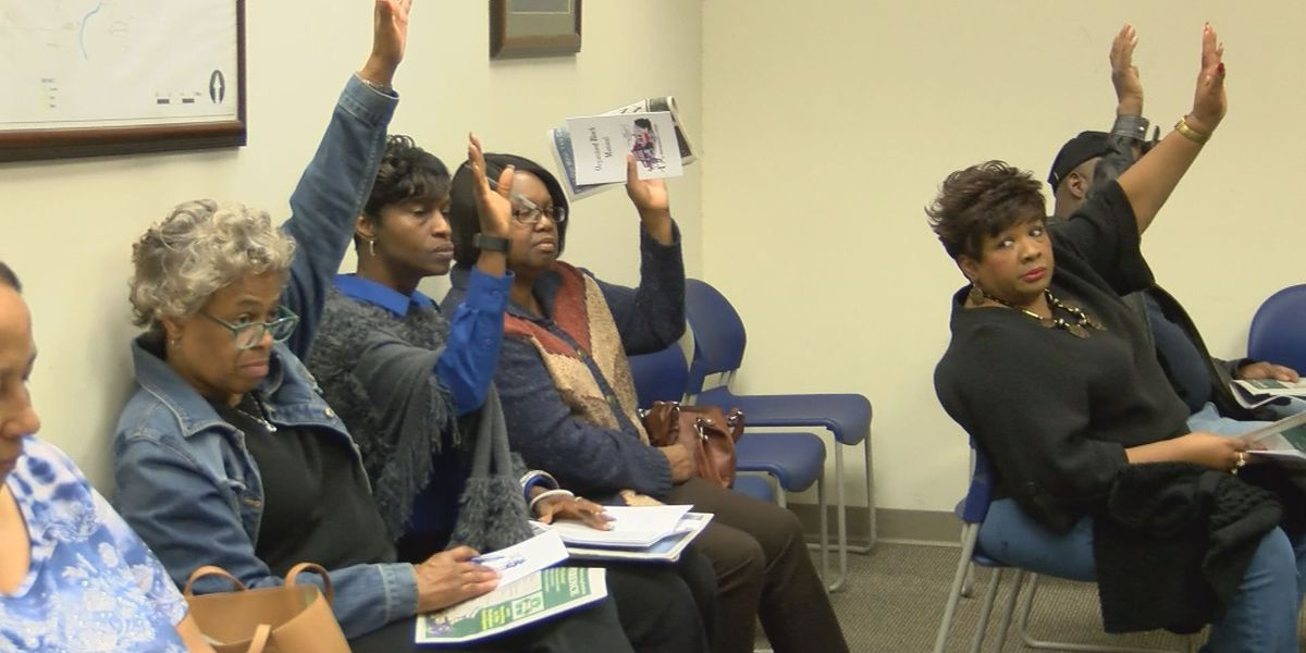Crime concerns lead to 3 new Dougherty County neighborhood watches