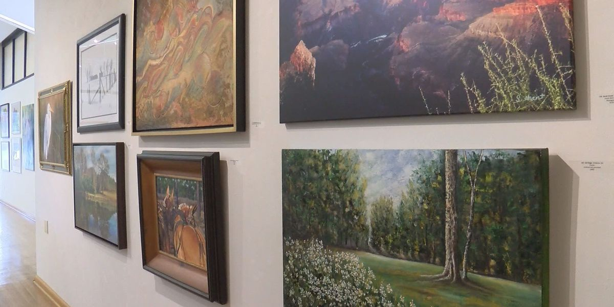 Turner Center for the Arts presents Spring Into Art exhibit