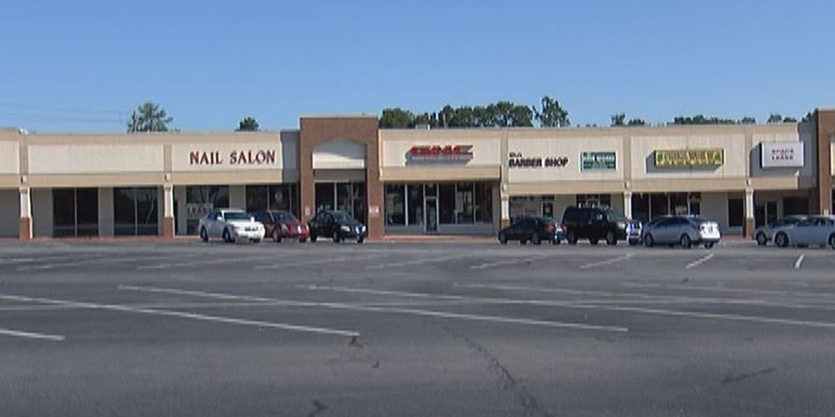 GNC employee robbed at gunpoint, tied up