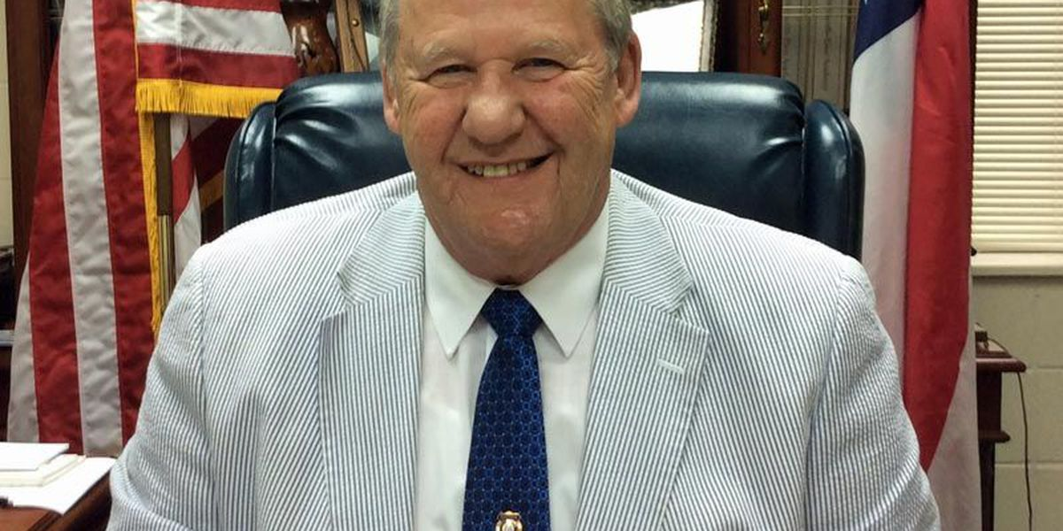 Lowndes sheriff elected to state sheriff's board