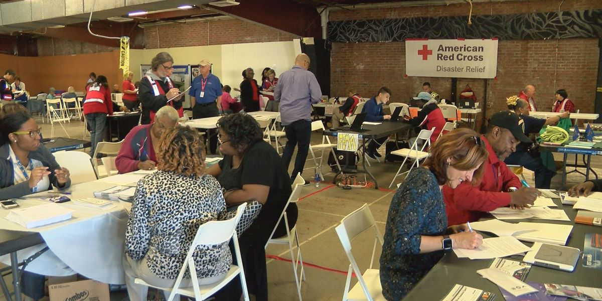 M.A.R.C. opens following Red Cross shelter closing