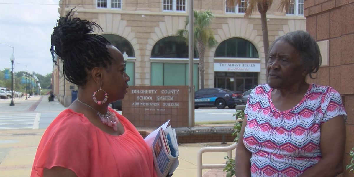 Woman concerned by number of school board executive sessions
