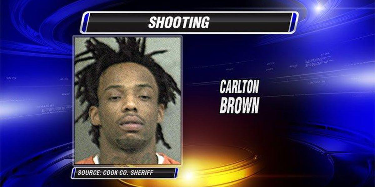 Investigators: Suspect admits shooting man