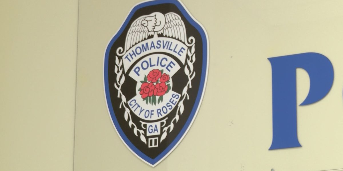 Thomasville Police offer a clean slate- if you had a record