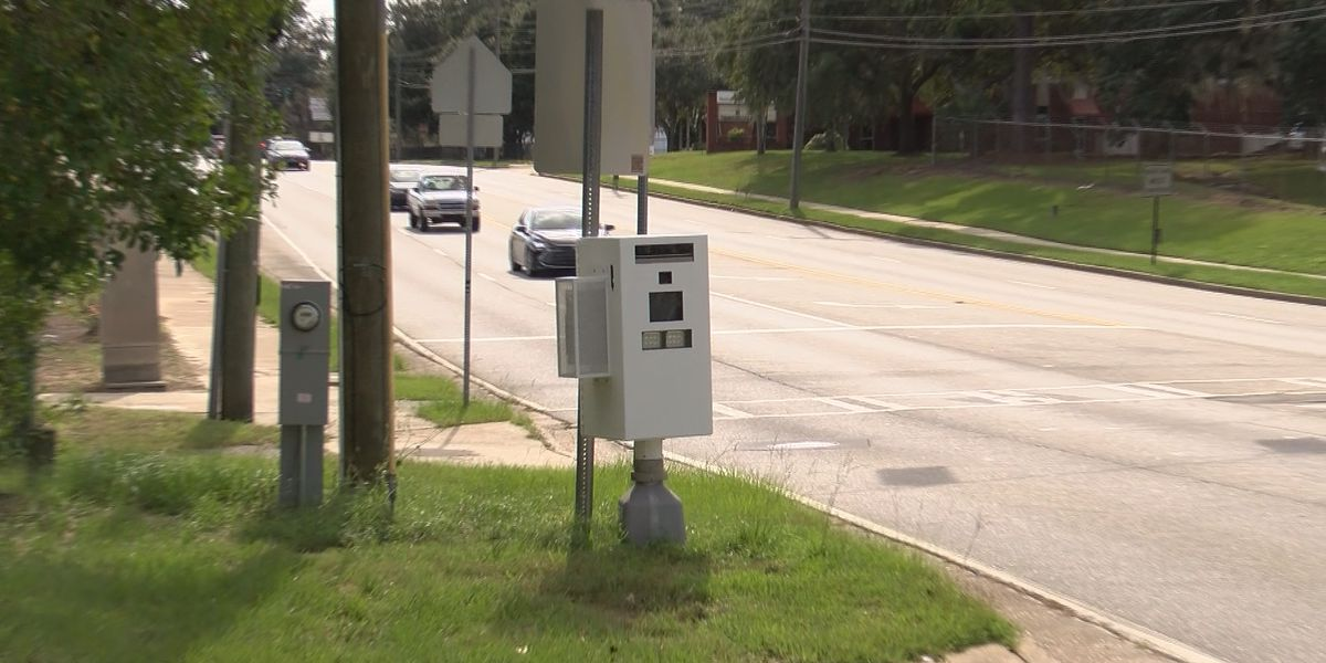 New devices added to track speed in Thomasville school zones