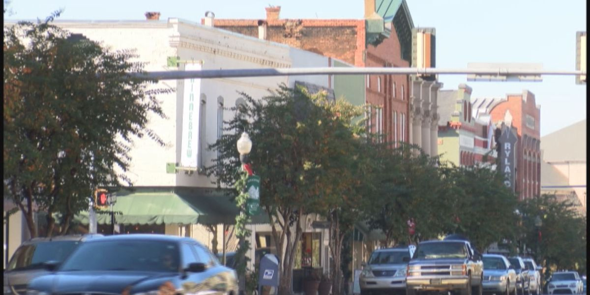 Americus plans for downtown upgrade