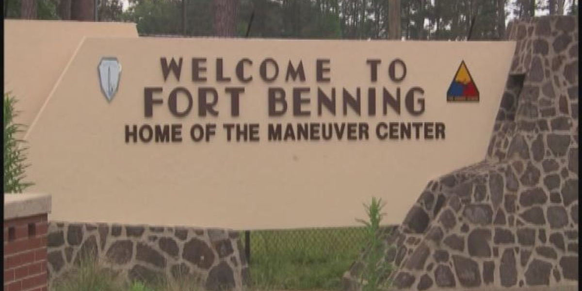 Some Georgia military bases implement entry restrictions