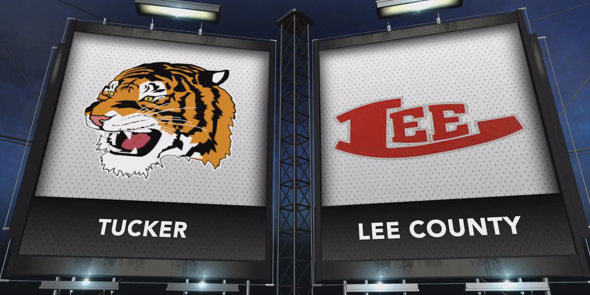 Game of the Week: Tucker @ Lee County