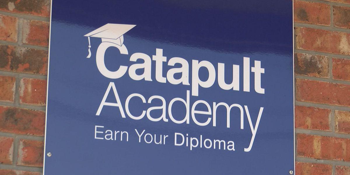 Alternative high school diploma program sees growth