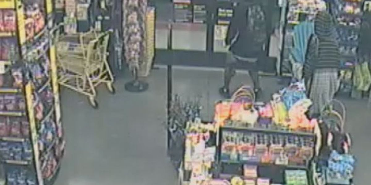 Sheriff's office asking for help in identifying armed robbers