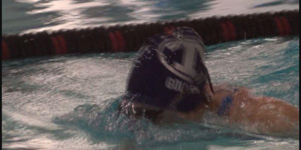 Tift County swimmers qualify for state at annual meet