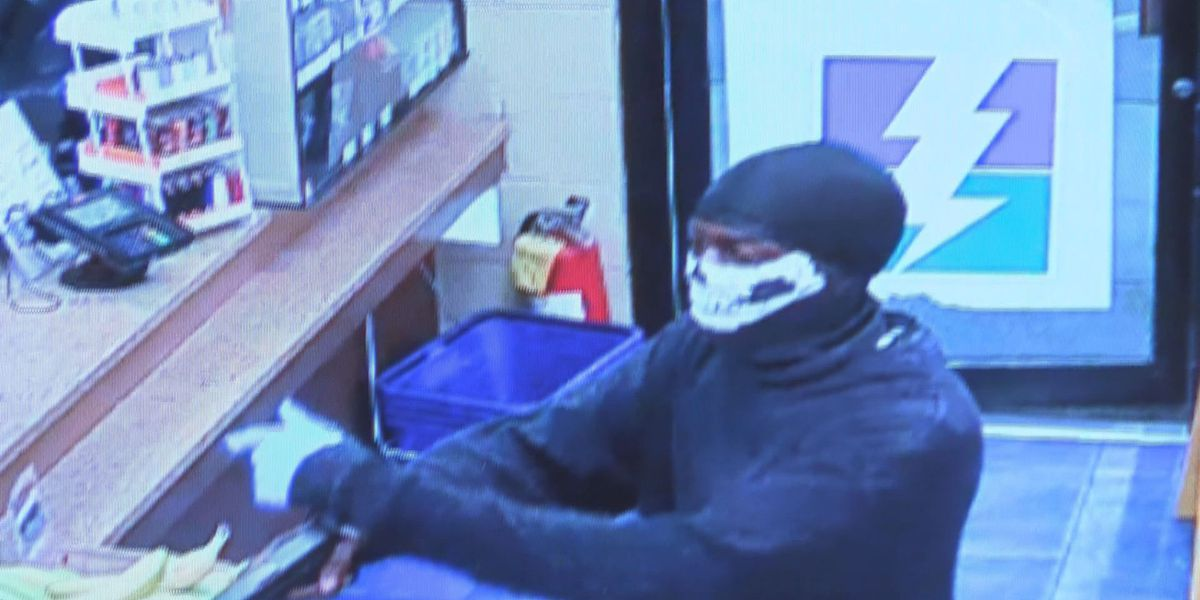 Wanted armed robbery suspect arrested after viewer tip