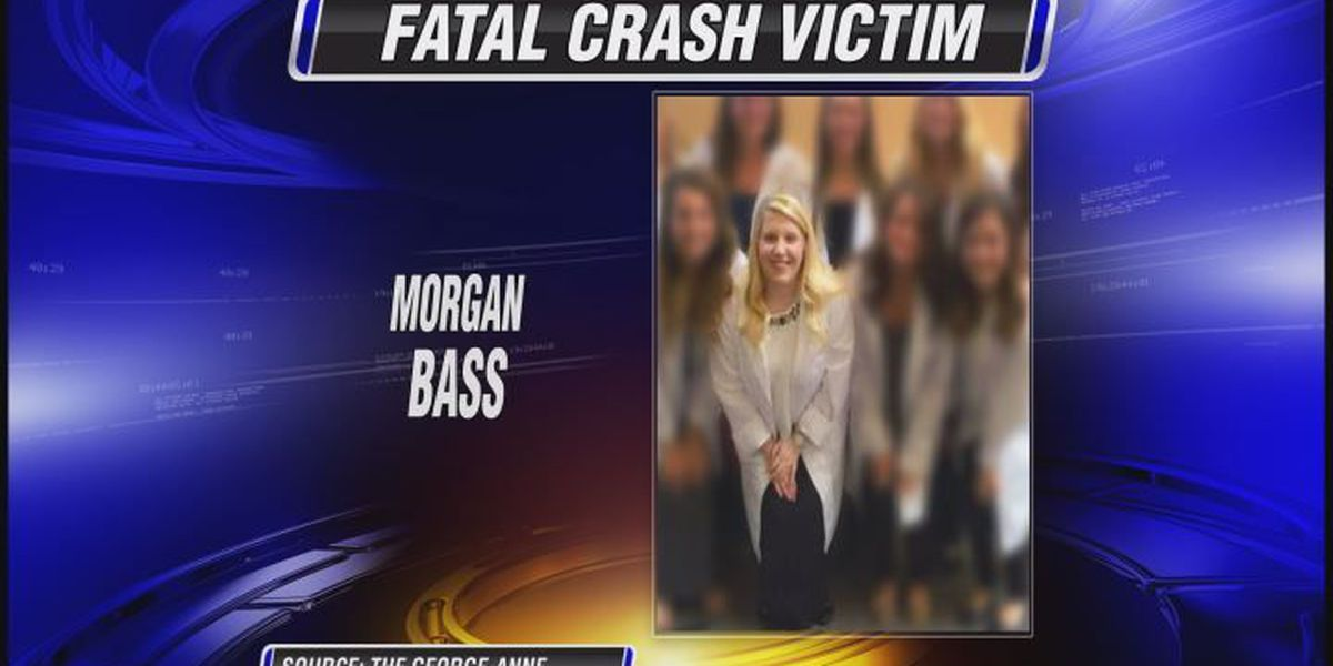 Faculty and friends react to victim's death in I-16 crash