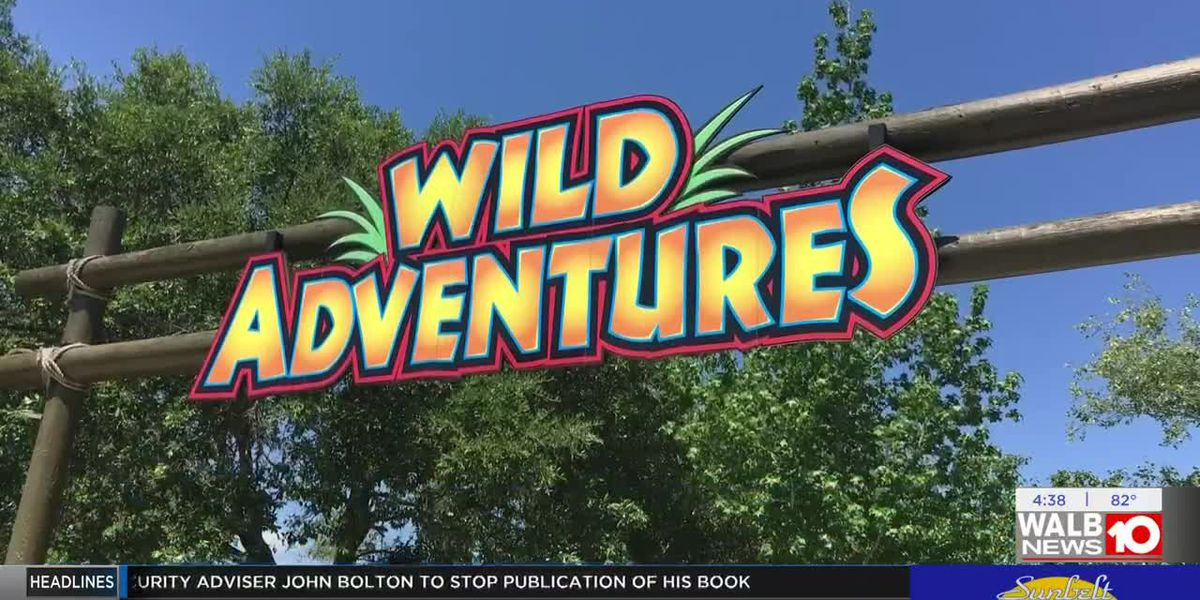 The Breakdown: Wild Adventures prepares to welcome back guests