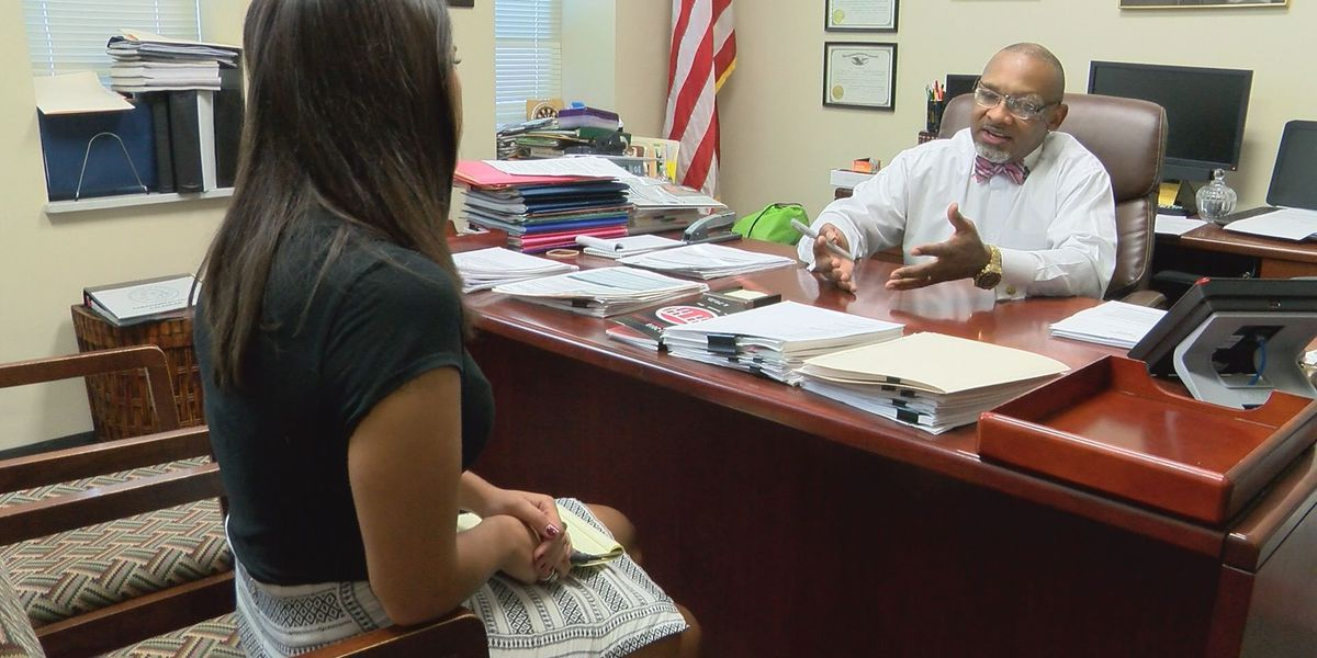 DA says school administrator could face more charges