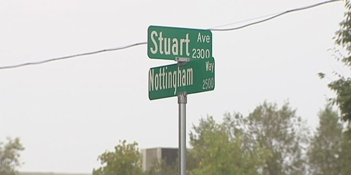 Changes made to Stuart Avenue project